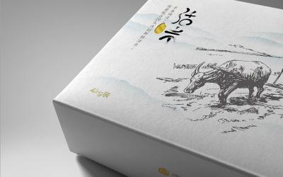 活米-禮盒包裝