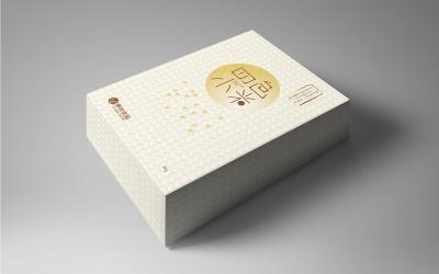 四色小米-高端礼盒包装