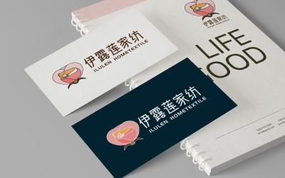 家纺品牌logo设计