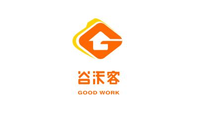 谷沃克整理收纳有限公司logo...