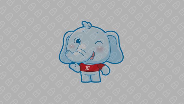 银川剑桥英语培训中心吉祥物必赢体育官方app入围方案1
