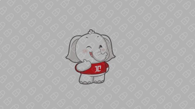 银川剑桥英语培训中心吉祥物必赢体育官方app入围方案0