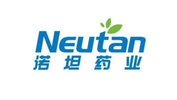 诺坦药业品牌LOGO设计