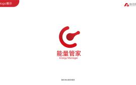 能量管家logo