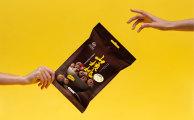 黑松食品包装设计