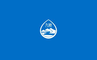 安徽池州九驰饮品LOGO设计