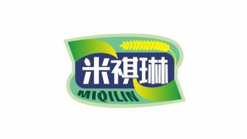 米祺琳品牌LOGO設計