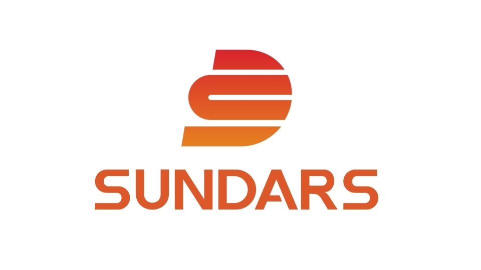 SUNDARS电商品牌LOGO设计