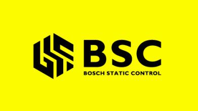 博施防静电产品品牌LOGO设计