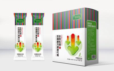 产品包装设计年轻化---要有识别符号