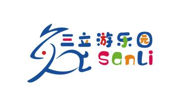 童年故事游樂園品牌LOGO設計