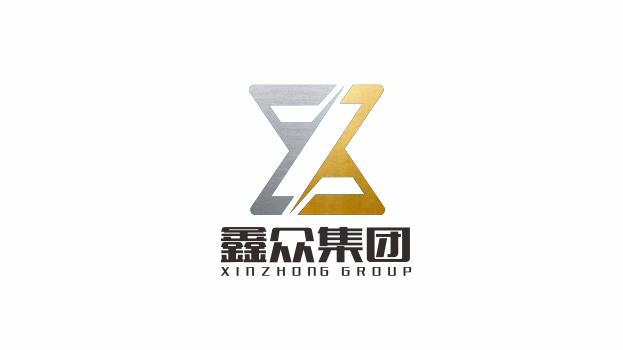 鑫众集团汽车4s店LOGO乐天堂fun88备用网站