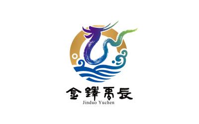 上海金鐸禹辰水環境工程品牌lo...