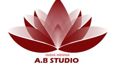 AB印度海娜