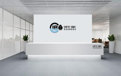 欧艺源国际美业品牌logo设计