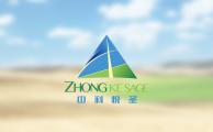 中科悦圣品牌logo设计