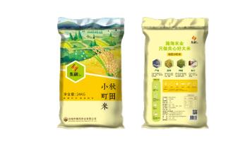 集利秋田小町米品牌包装乐天堂fun88备用网站