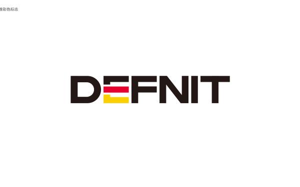 丹福尼五金logo