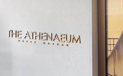 The Athenaeum雅典...