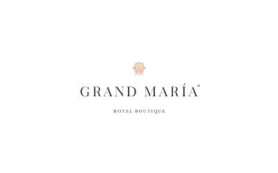 GRANDMARIA国际风酒店...