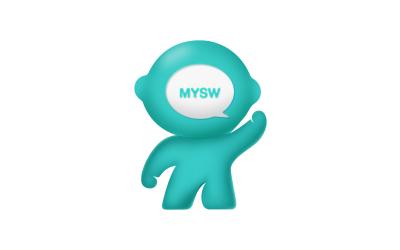 MYSW評測