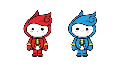 融一服装品牌吉祥物乐天堂fun88备用网站