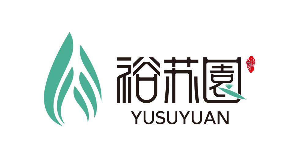 裕苏园盆景品牌LOGO乐天堂fun88备用网站