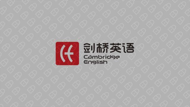 剑桥英语教育公司LOGO乐天堂fun88备用网站入围方案0
