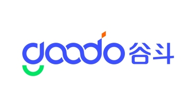 谷斗科技公司LOGO设计