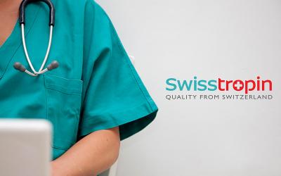體健生物科技(瑞士)有限公司