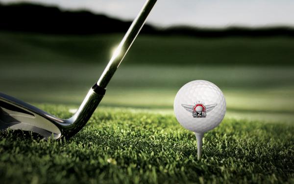 云之队高尔夫俱乐部logo