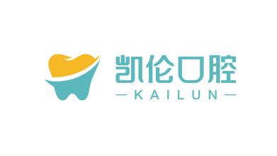 凯伦口腔品牌LOGO乐天堂fun88备用网站