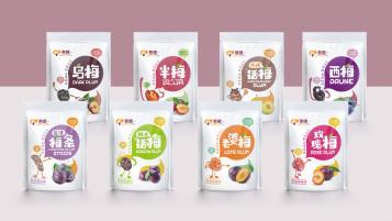 易唛食品品牌包装延展设计