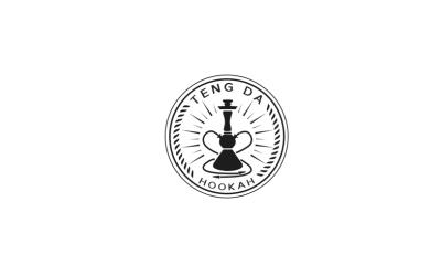 水烟品牌logo设计