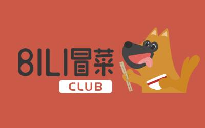 餐饮行业卡通logo设计