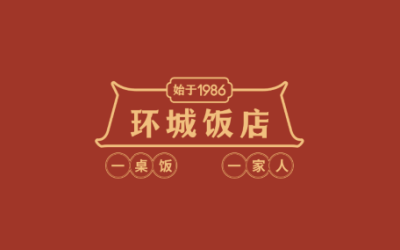 环城饭店VI必赢体育官方app