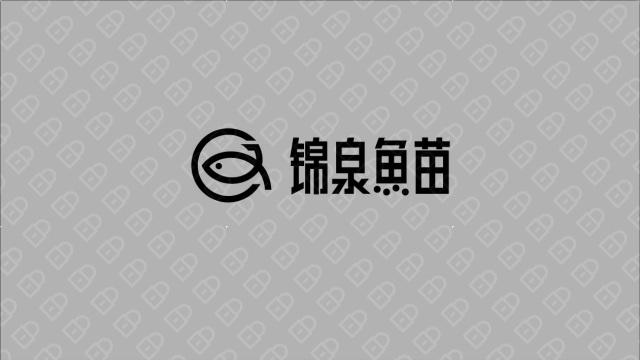 锦泉鱼苗品牌LOGO必赢体育官方app入围方案0