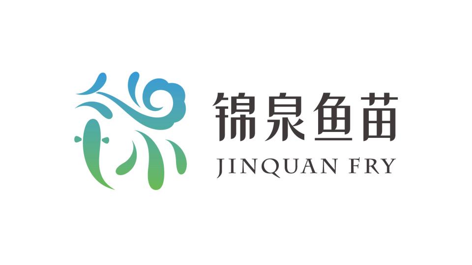 锦泉鱼苗品牌LOGO乐天堂fun88备用网站