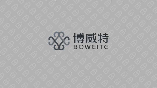 博威特酒店品牌LOGO设计入围方案8