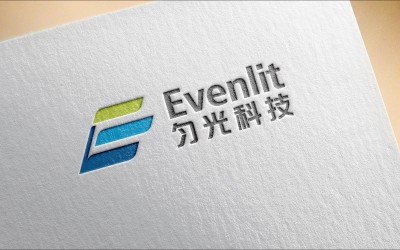 匀光科技Logo