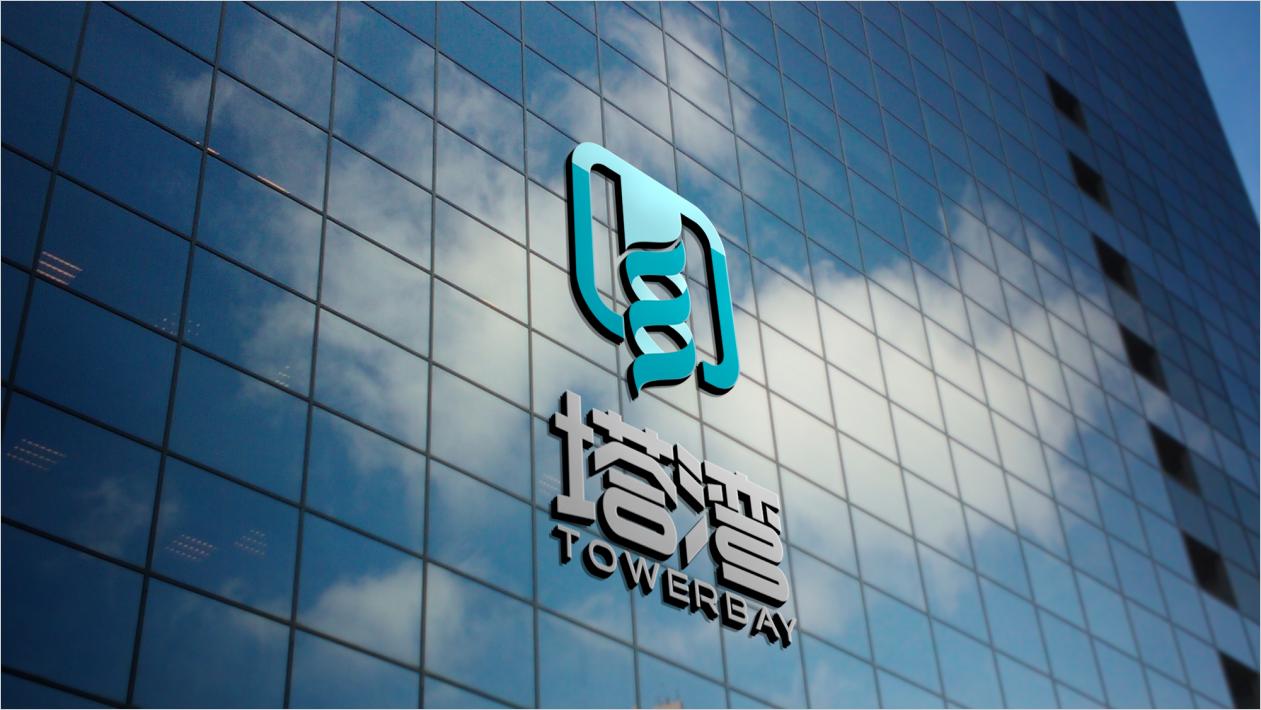 塔湾生物科技公司LOGO乐天堂fun88备用网站中标图2