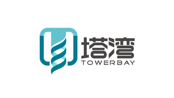 塔湾生物科技公司LOGO乐天堂fun88备用网站