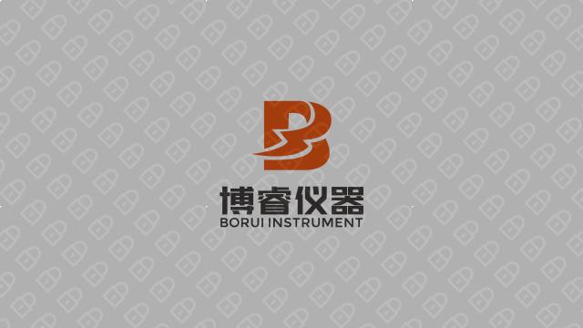 博睿仪器公司LOGO乐天堂fun88备用网站入围方案2