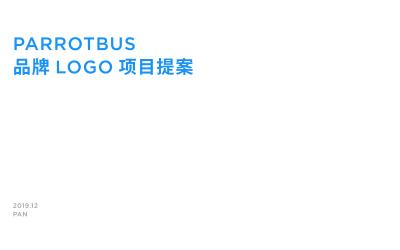 八哥教育品牌LOGO設計