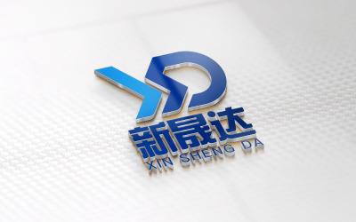 新晟達策劃logo設計
