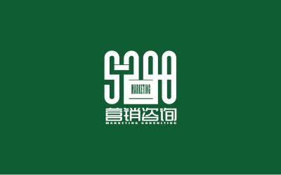 S248营销咨询公司logo设计