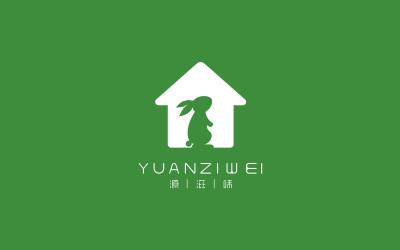 源滋味绿色有机蔬菜品牌logo...