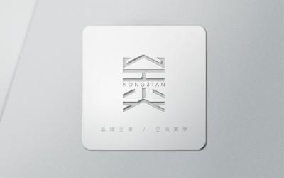 空尖全案設計品牌VI設計