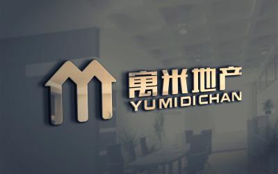 寓米地產logo項目