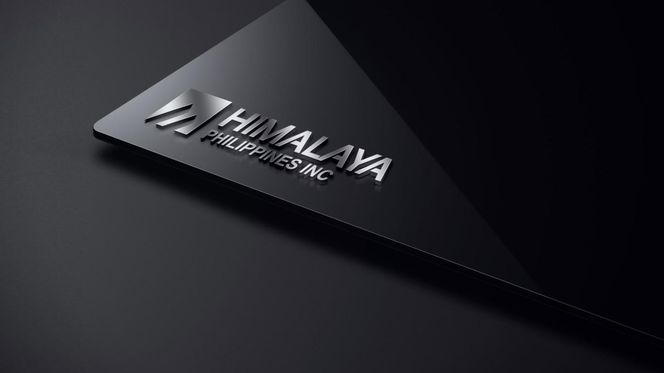 HIMALAYA制冷设备公司LOGO设计中标图9
